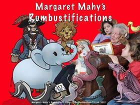 Margaret Mahy's Rumbustifications small_SmallProjectImage