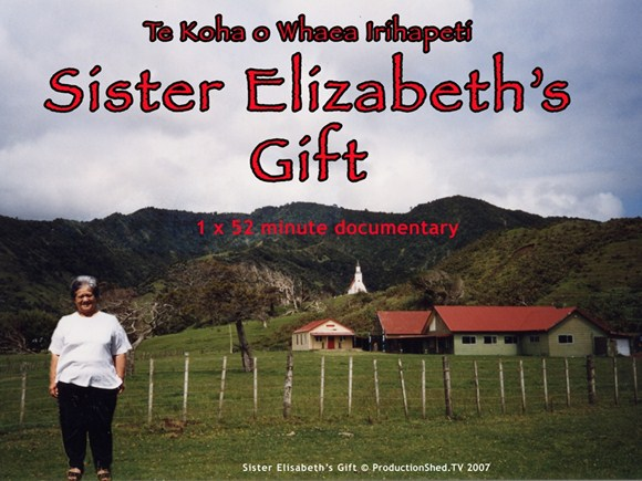 Sister Elisabeth's Gift small_BigProjectImage