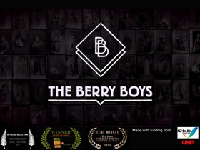 The Berry Boys ProdShed Web_SmallProjectImage