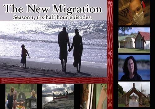 New Migration 1