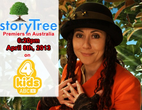 StoryTree promo